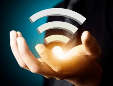 book wi-fi