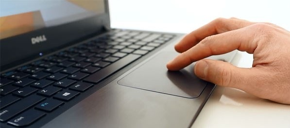 тачпад не работает на ноутбуке