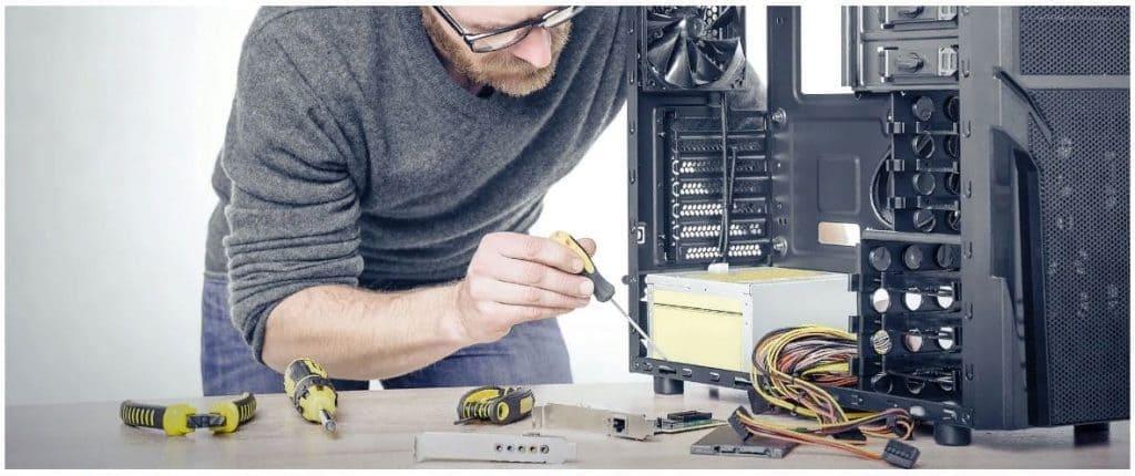 ремонт компьютеров в Минске с выездом на дом