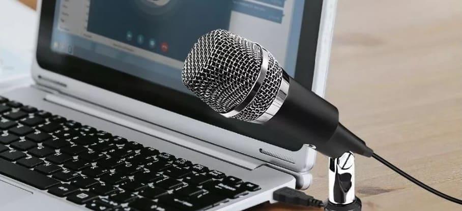 Не работает микрофон на ноутбуке Win 10, Skype