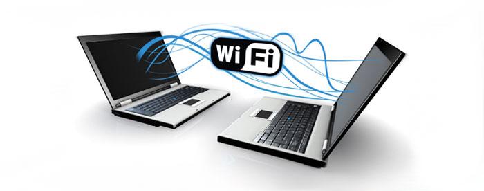 wifi book