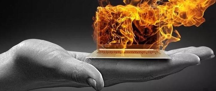 постоянно Перегревается ноутбук и выключается