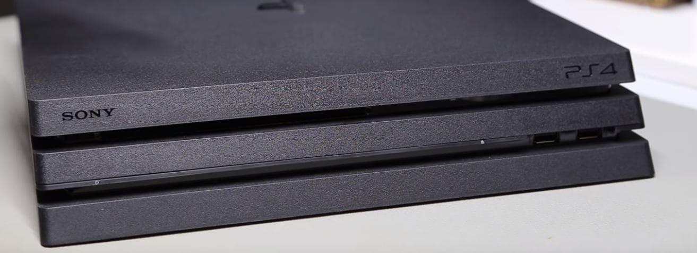 расскажем почему PS4 греется и шумит, что делать